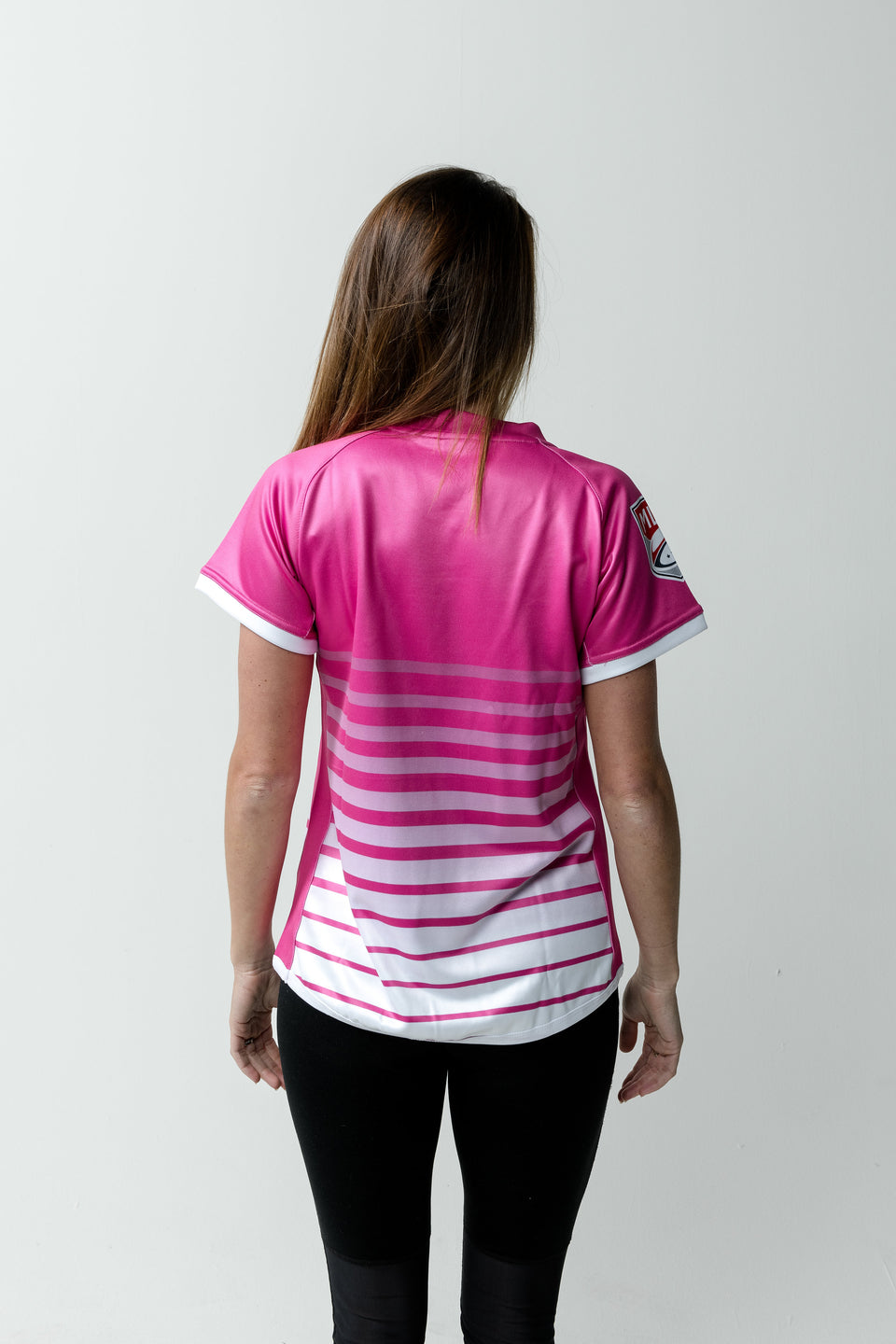 SD Legion Replica Pink Jersey Women's