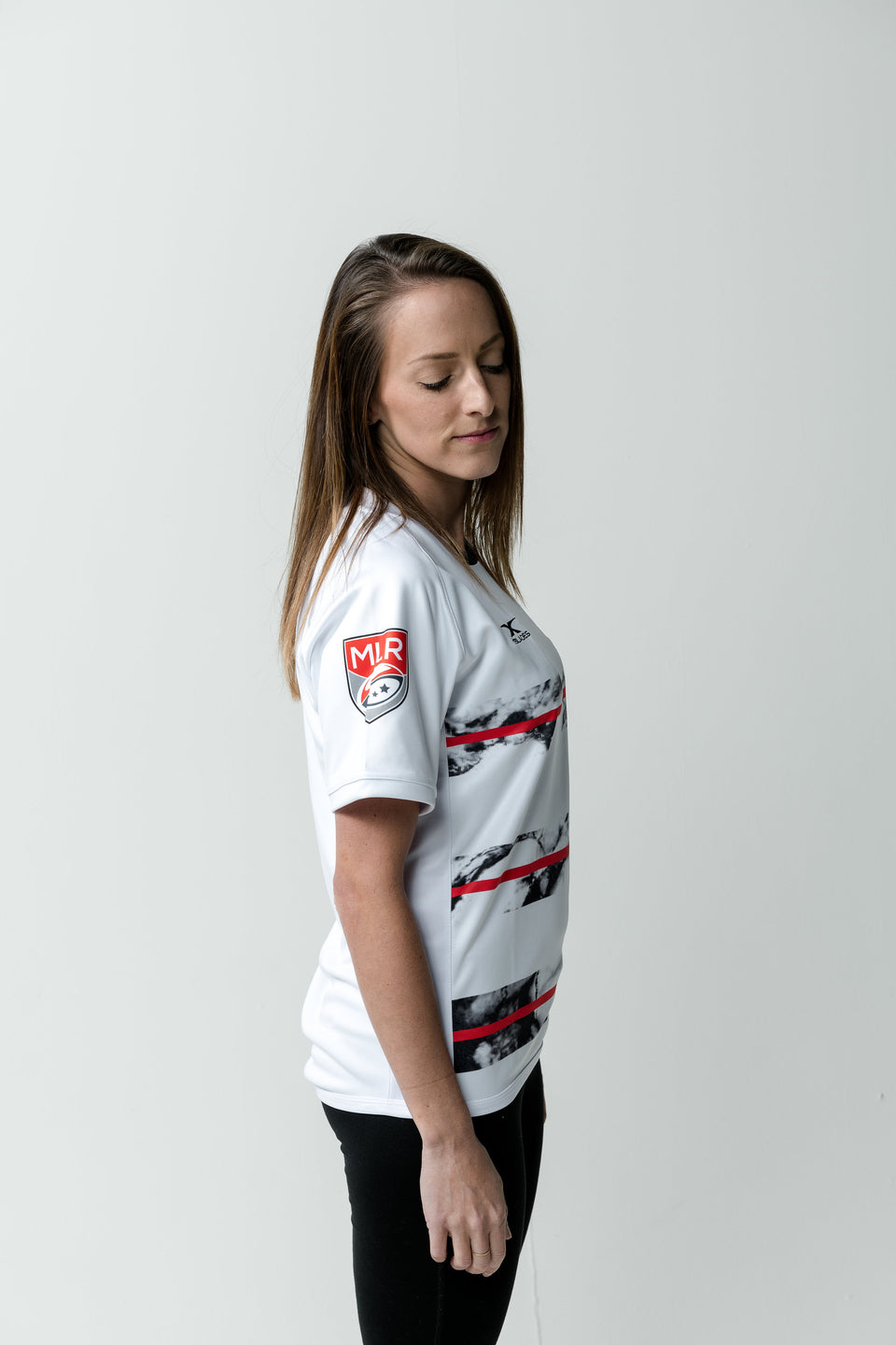 SD LEGION Replica Away Jersey Women's