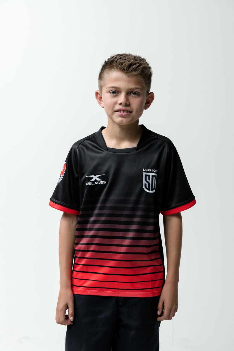 SD LEGION 2018 Replica Home Jersey Junior