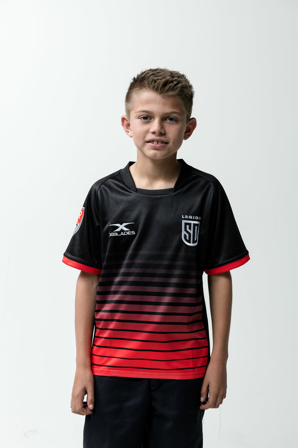 SD LEGION Replica Home Jersey Junior