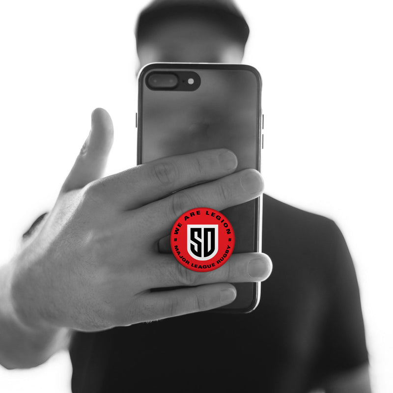 SD Legion PopSockets PopGrip