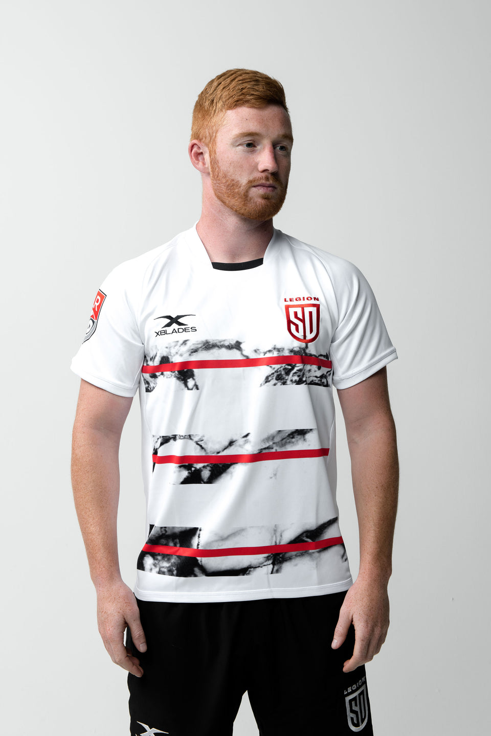 SD LEGION Replica Away Jersey Men's