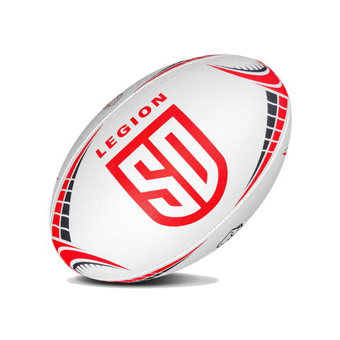 SD LEGION Replica Rugby Ball