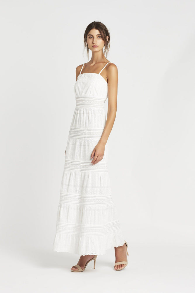 Celie Maxi Dress