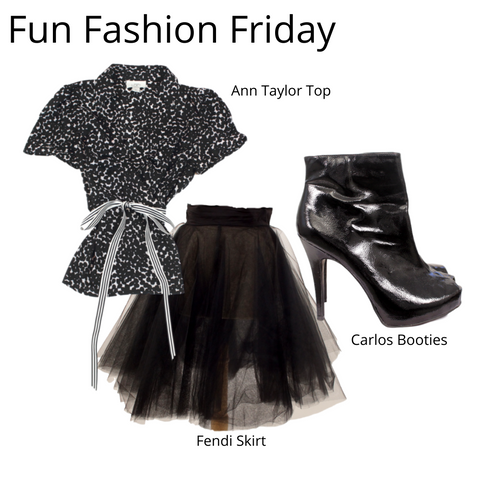 Friday Outfits of the Week 3/22/21 - eKlozet Luxury Consignment