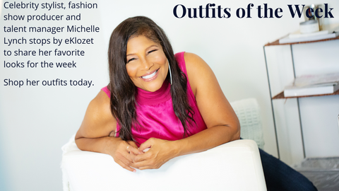 Outfits of the Week 3/22/21 - eKlozet Luxury Consignment