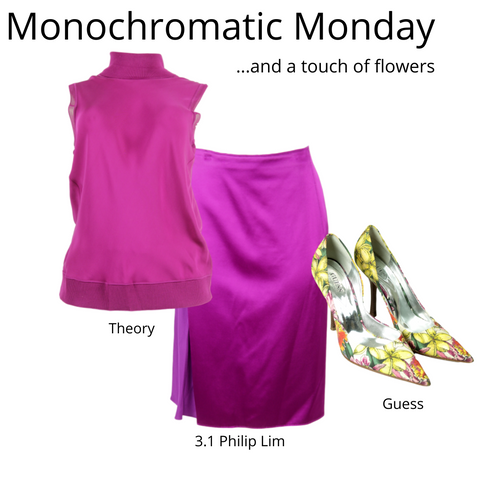Monday Outfits of the Week 3/22/21 - eKlozet Luxury Consignment
