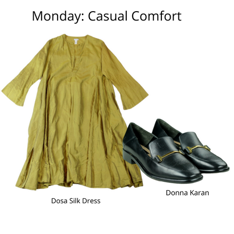 eKlozet Outfits of the Week - Monday