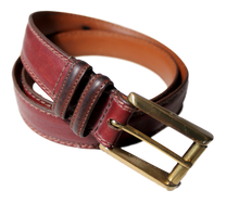 JOHNSTON & MURPHY BELT