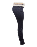 CHANEL LOW-RISE SKINNY JEANS - eKlozet Luxury Consignment