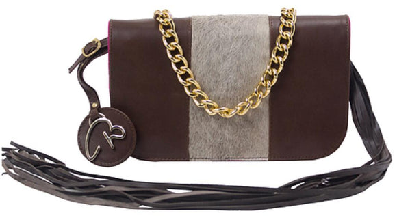 BENENATE COLLECTION RIE SHOULDER BAG - eKlozet Luxury Consignment
