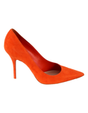 CHRISTIAN DIOR SUEDE POINTED-TOE PUMPS - eKlozet Luxury Consignment