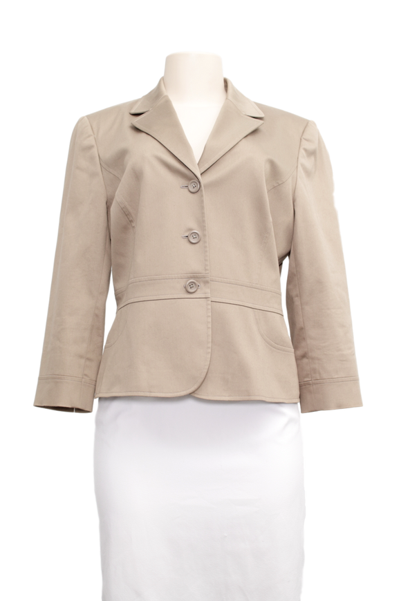 Tahari Lightweight Jacket