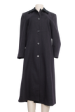 London Fog Wool Coat - eKlozet Luxury Consignment