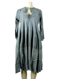 DOSA Silk Knee-Length Dress - eKlozet Consignment Boutique
