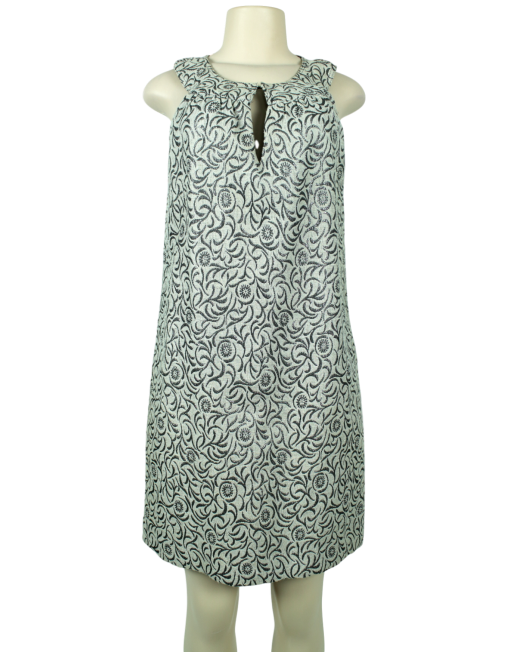 STEVE MADDEN Jacquard Shift Dress - eKlozet Luxury Consignment