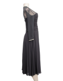 Victoria Royal LTD Vintage Evening Dress - eKlozet Luxury Consignment