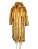 GOLDIN FELDMAN FOR CHLOE Fur Coat Front -  eKlozet Luxury Consignment