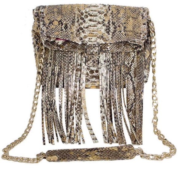 BENENATE COLLECTION CLAIRE SHOULDER BAG - eKlozet Luxury Consignment
