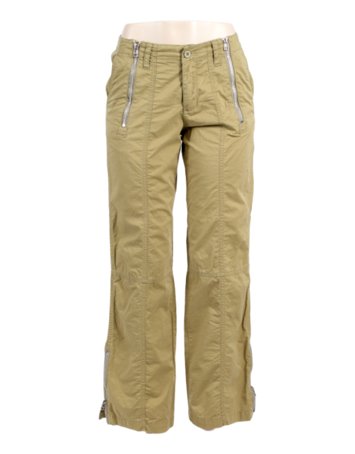 GAP CROP CARGO PANT - eKlozet Luxury Consignment