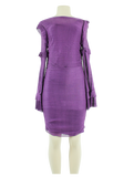 Tom Ford Long Sleeve Knit Dress - eKlozet Luxury Consignment