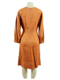 Veronica Beard A-Line Skirted Dress - eKlozet Luxury Consignment