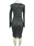 Tom Ford Knit Knee-Length Dress - eKlozet Luxury Consignment