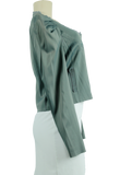 Zac Posen Silk Jacket - eKlozet Luxury Consignment