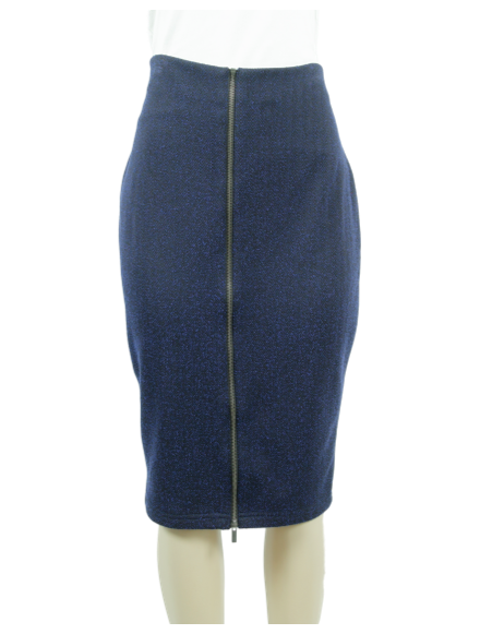 Halogen Knit Pencil Skirt