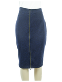 Halogen Knit Pencil Skirt - eKlozet Luxury Consignment