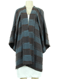 IC by Connie K Frayed Knee-Length Cardigan - eKlozet Luxury Consignment