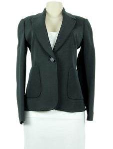 Diane von Furstenberg Structured Jacket