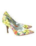 GUESS by Marciano Floral Pumps