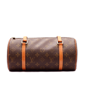 LOUIS VUITTON PAPILLON 26 HANDBAG