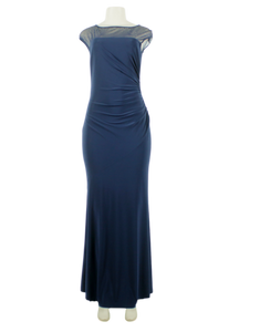 Lauren Ralph Lauren Evening Gown w/ Tags - eKlozet Luxury Consignment