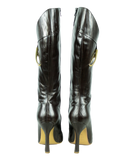 FANTASY COLLECTION Knee Length Boots - eKlozet Luxury Consignment