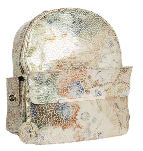 BENENATE COLLECTION LARGE BREANNA BACKPACK - eKlozet Luxury Consignment
