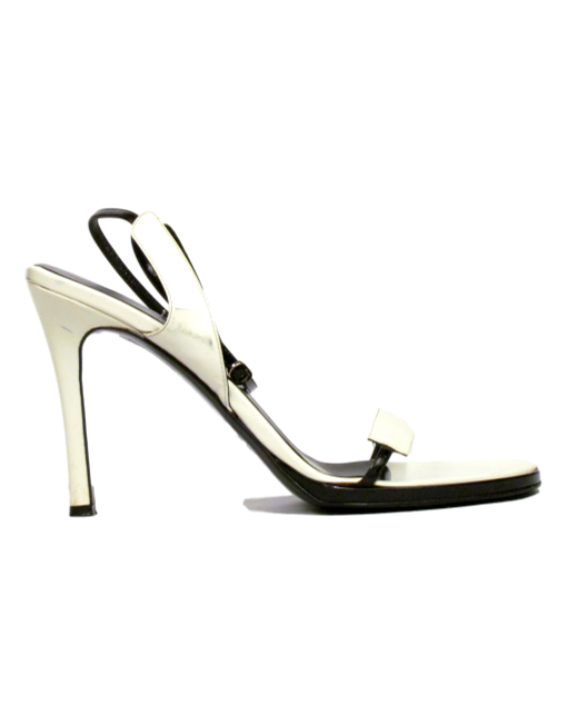GUCCI STRAPPY HEEL - eKlozet Luxury Consignment