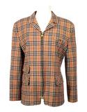 VINTAGE BURBERRY JACKET - eKlozet Luxury Consignment