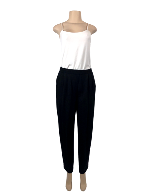 St. John Basics Knit Pants - eKlozet Luxury Consignment