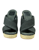 Tory Burch Espadrilles Front - eKlozet Luxury Consignment