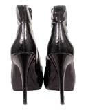 CARLOS BY CARLOS SANTANA Patent Leather Ankle Boots - eKlozet Luxury Consignment