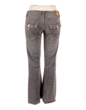 True Religion Mid Rise Jeans - eKlozet Luxury Consignment
