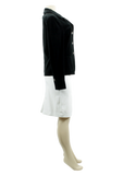 DIVA BY DANA BUCHMAN Velvet Jacket - eKlozet Luxury Consignment