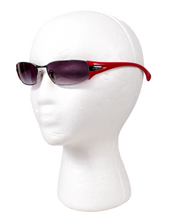 RAY-BAN SLEEK TINTED SUNGLASSES