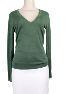 THE LIMITED V-NECK SWEATER - eKlozet Luxury Consignment