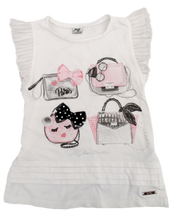 Mayoral Girl Fashion Top