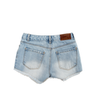 Zara Girls' Five Pocket Denim Shorts - eKlozet Luxury Consignment