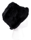 LORD & TAYLOR FUR HAT - eKlozet Luxury Consignment