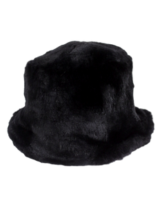 LORD & TAYLOR FUR HAT